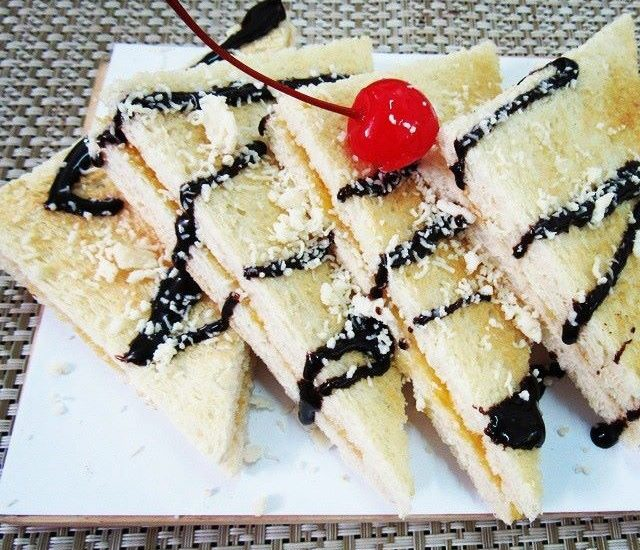Kue Basah Modern Raja Kue Basah Indonsia